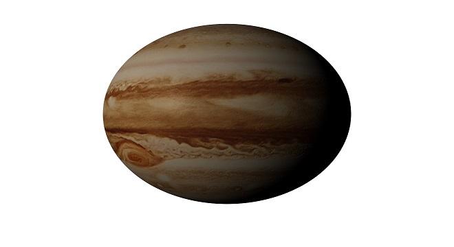 Júpiter se podrá ver sin prismáticos ni telescopio esta noche