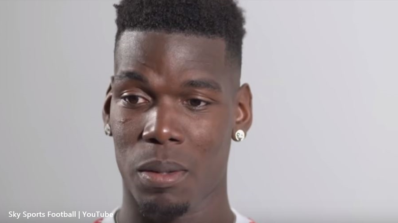 Juventus, PSG, and Real may be interested in Paul Pogba