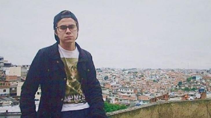 Rafael Miguel, o Paçoca de 'Chiquititas', é morto a tiros em São Paulo