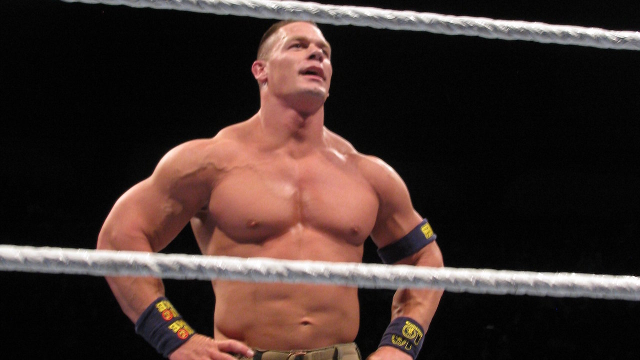 John Cena to appear in upcoming Fast & Furious 9 film