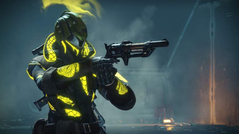 Destiny 2 to move to Steam, shift to free-to-play model