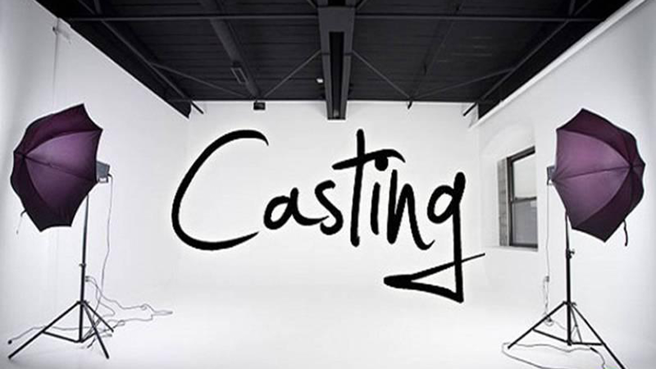 Casting dell'International Cinema Academy e del Centre-Phi di Montreal