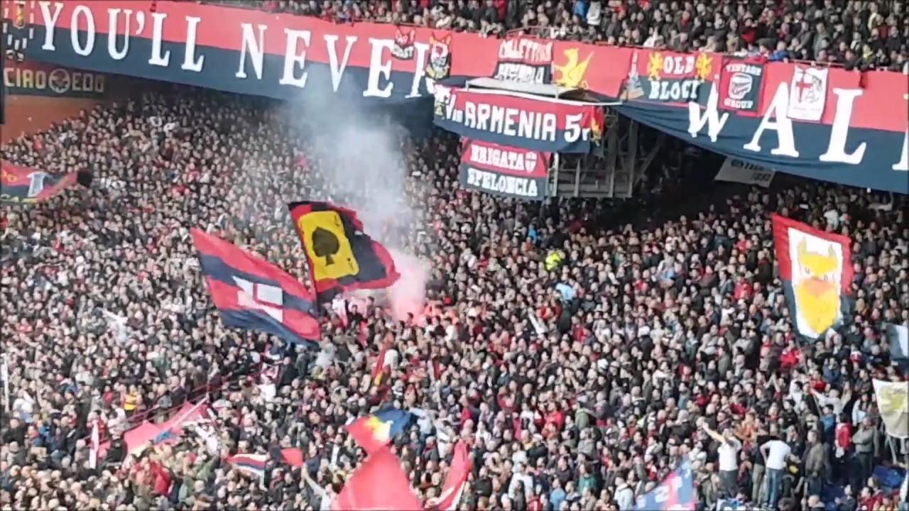Genoa, Gallazzi voleva acquistare il club nel 2017: ora i tifosi potrebbero rimpiangerlo