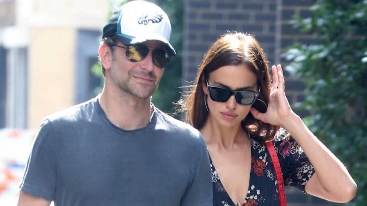Bradley Cooper, Irina Shayk tried to make it work for their kids