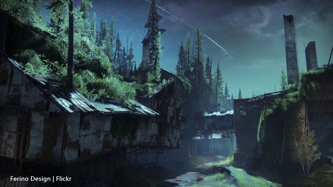 'Destiny 2': New Exotic quest glitch makes for time-saving