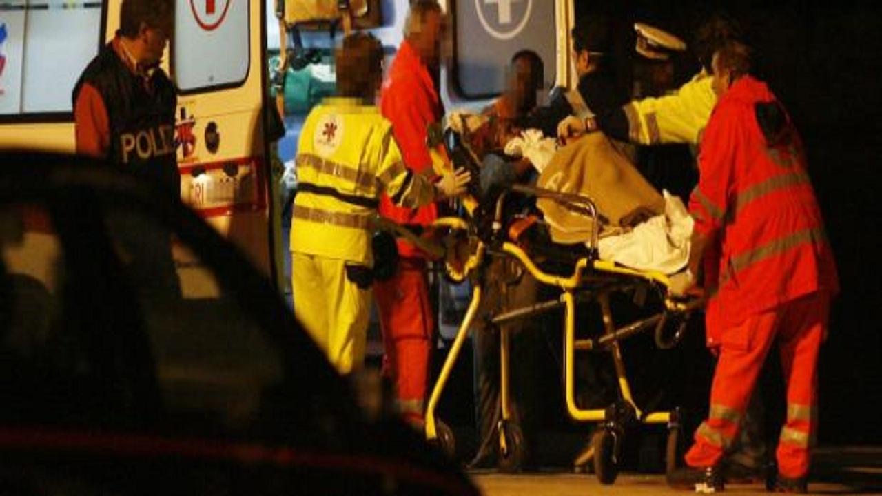 Calabria, incidente mortale: 2 persone morte e 2 in ospedale