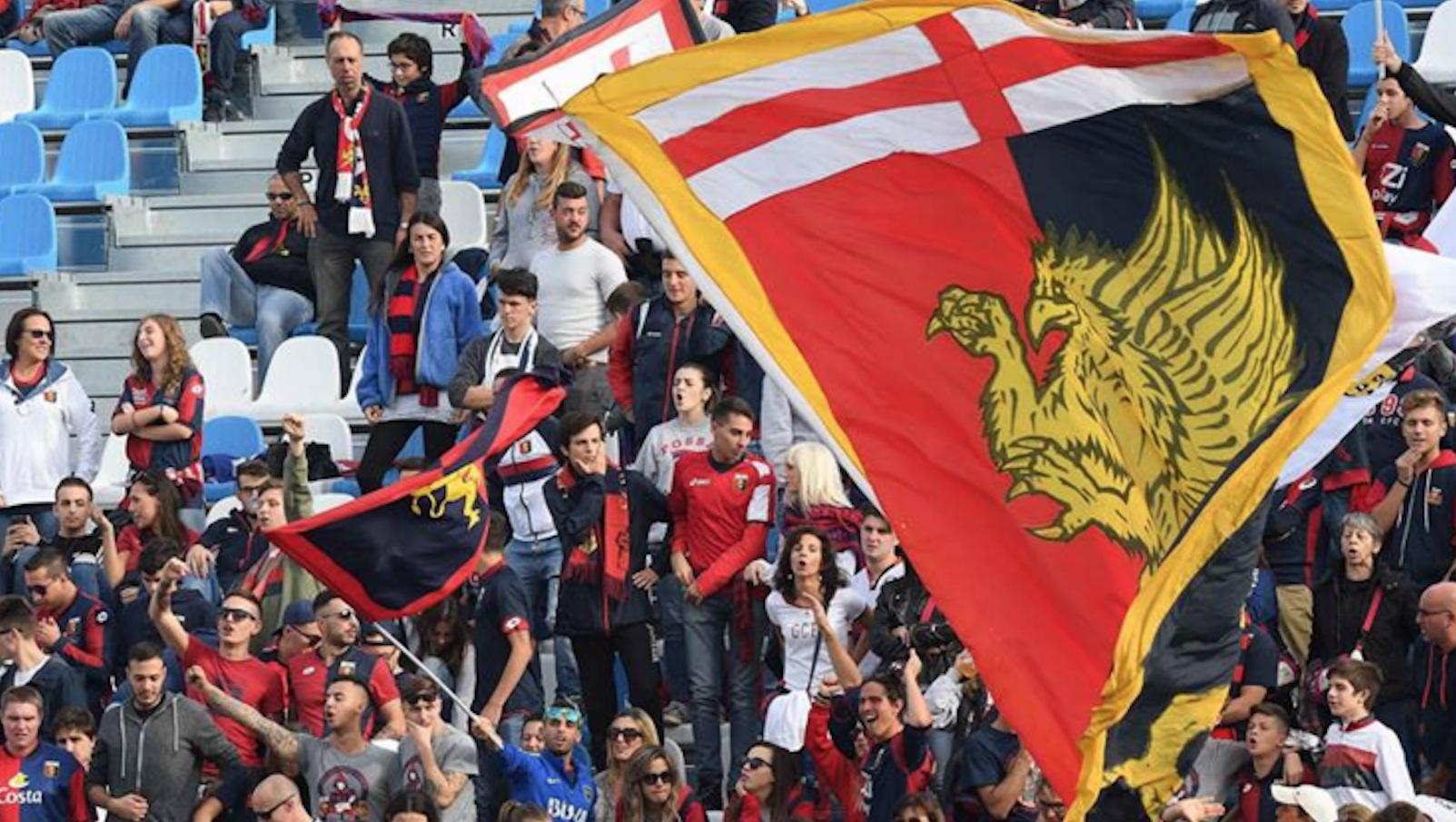 Cessione Genoa: Preziosi in trattativa con il fondo USA 'York Capital'