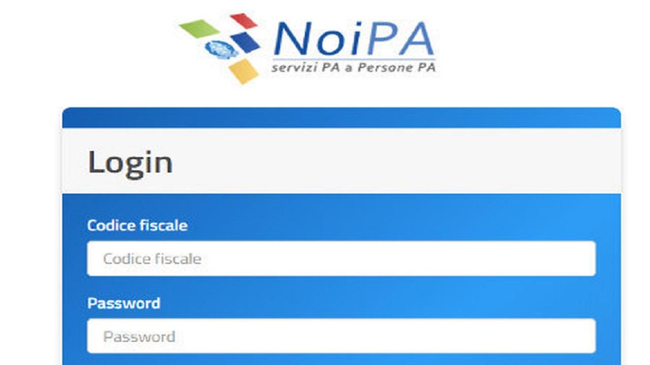 NoiPa, stipendio di giugno in anticipo: accredito il 21