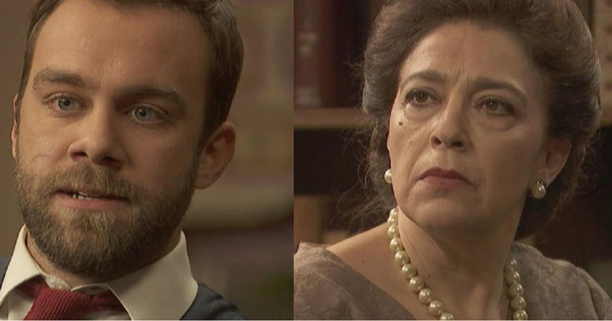 Il Segreto, anticipazioni: Francisca e Fernando corrompono Roberto Sanchez