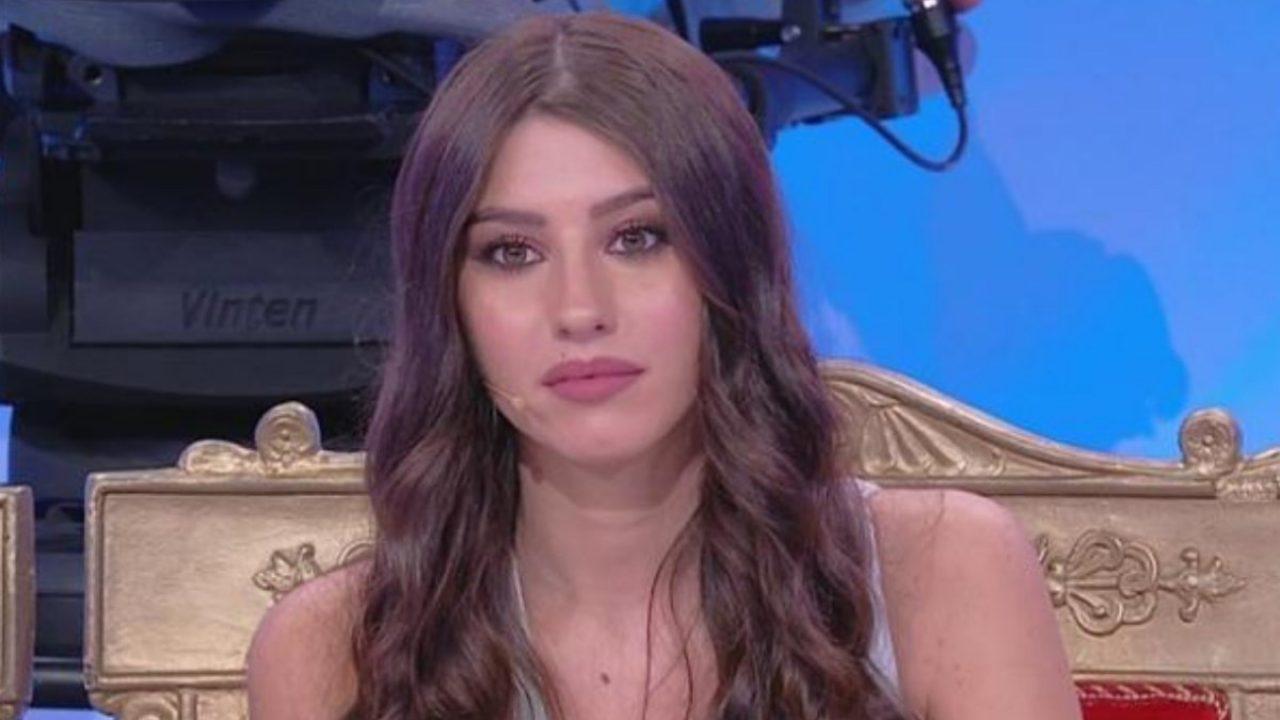 Uomini e Donne: Secondo Deianira Marzano, Angela e Alessio non stanno più insieme