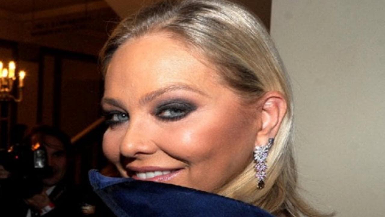 Ornella Muti, condanna dalla Cassazione: malata in Italia, ma a cena con Kostner e Putin