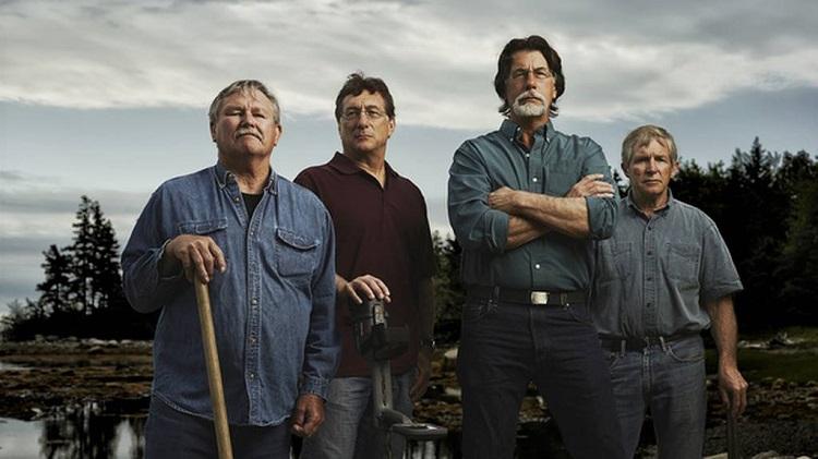 'The Curse of Oak Island' Season 7 Premiere Date and Spoilers