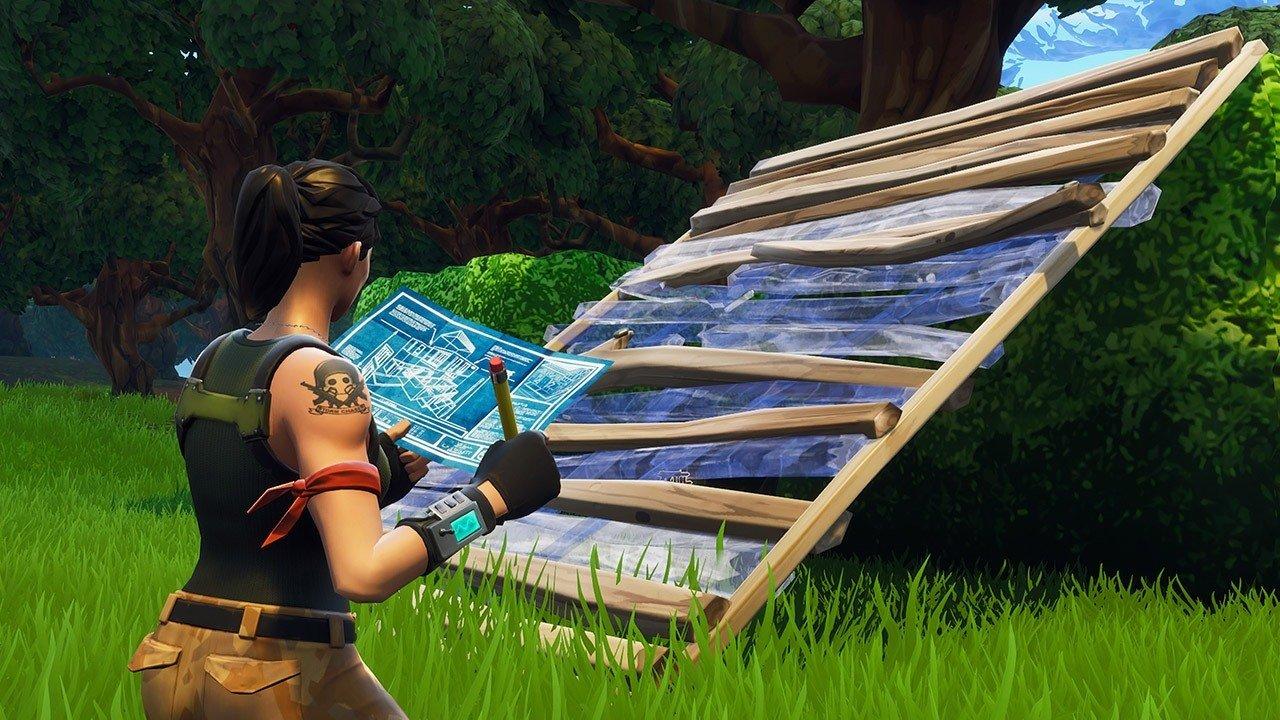 Former Epic Games developer says 'Fortnite' almost got canceled