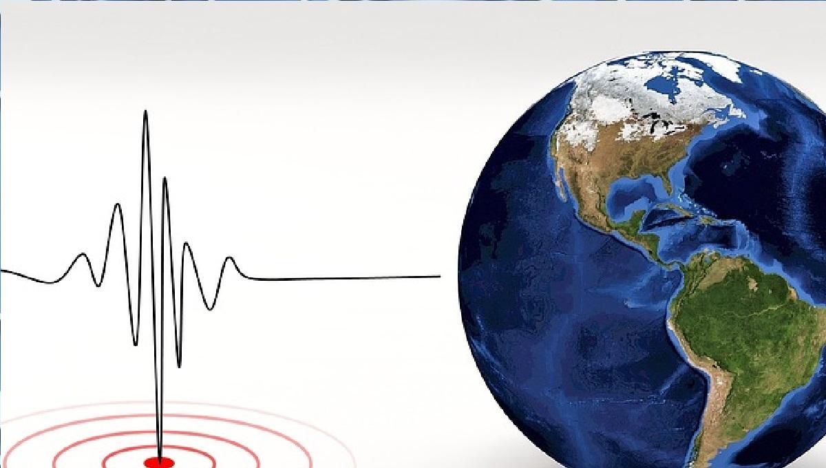 Terremoto in Friuli: nuova scossa alle 6 e 12 di questa mattina