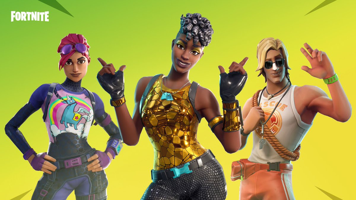 'Fortnite' almost got canceled, says ex-Epic Games dev