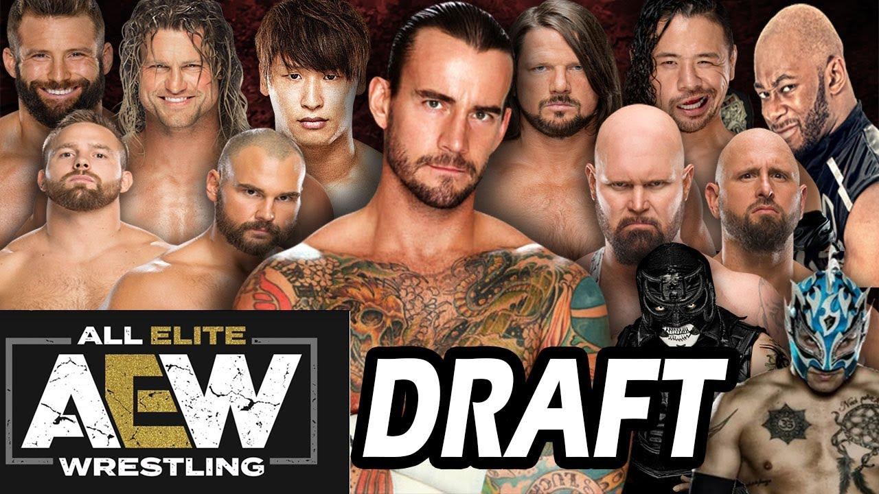 Former WWE star CM Punk set to appear on AEW