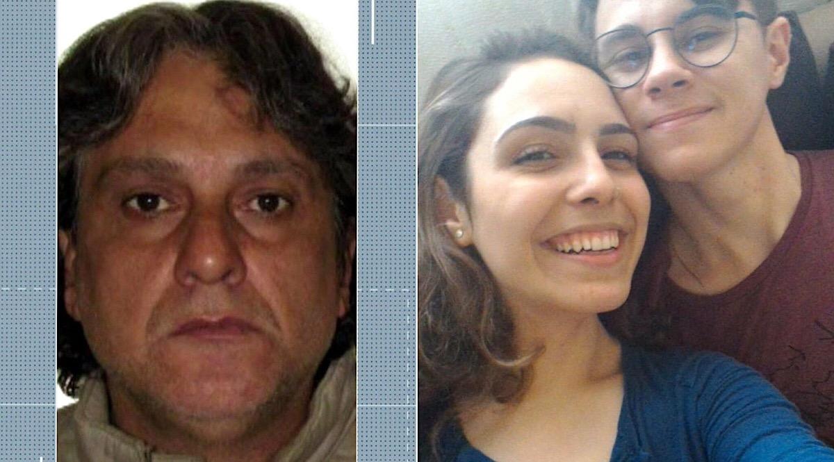 Suspeito de matar Rafael Miguel diz que deveria ter matado esposa e filha, diz jornalista