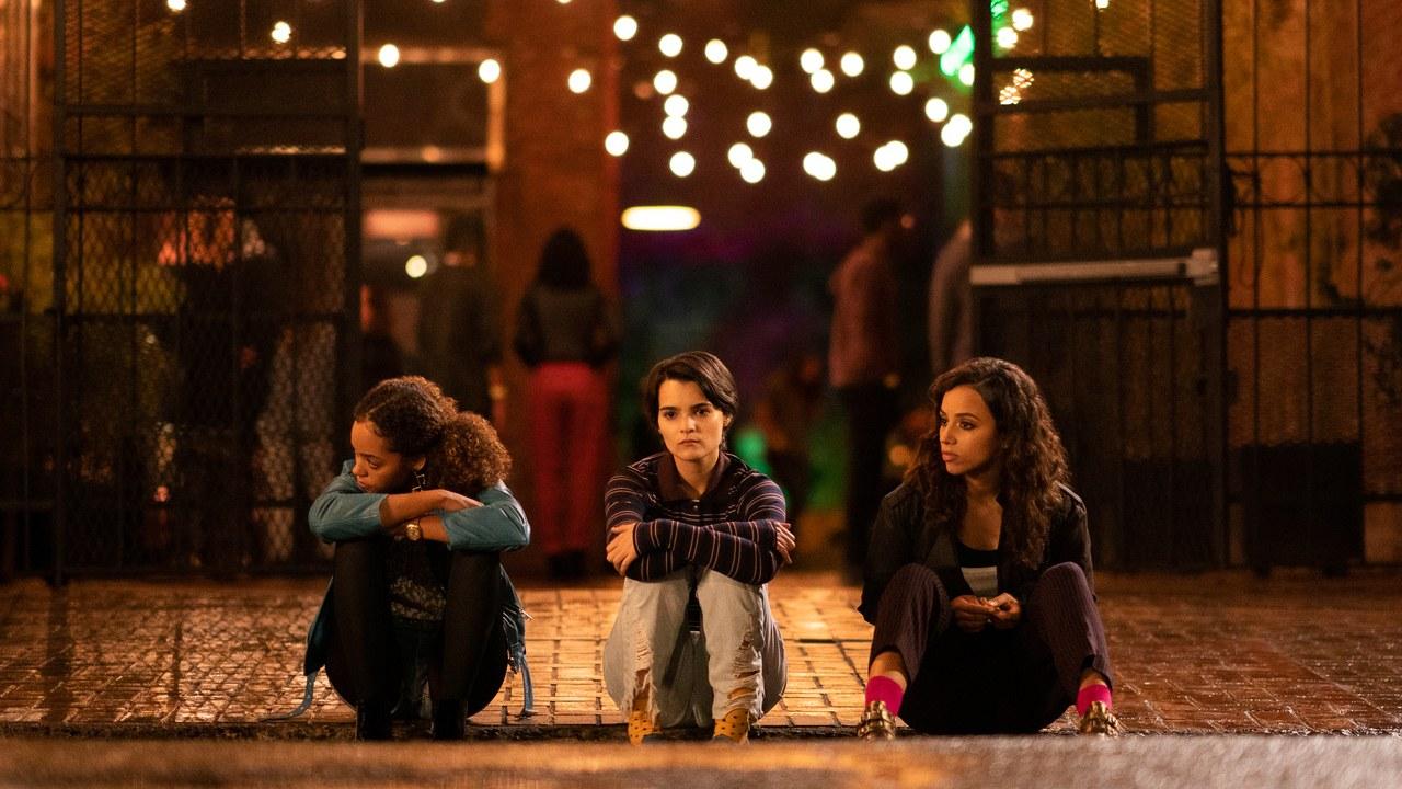 'Gatunas' conta a história de três adolescentes furtadoras compulsivas