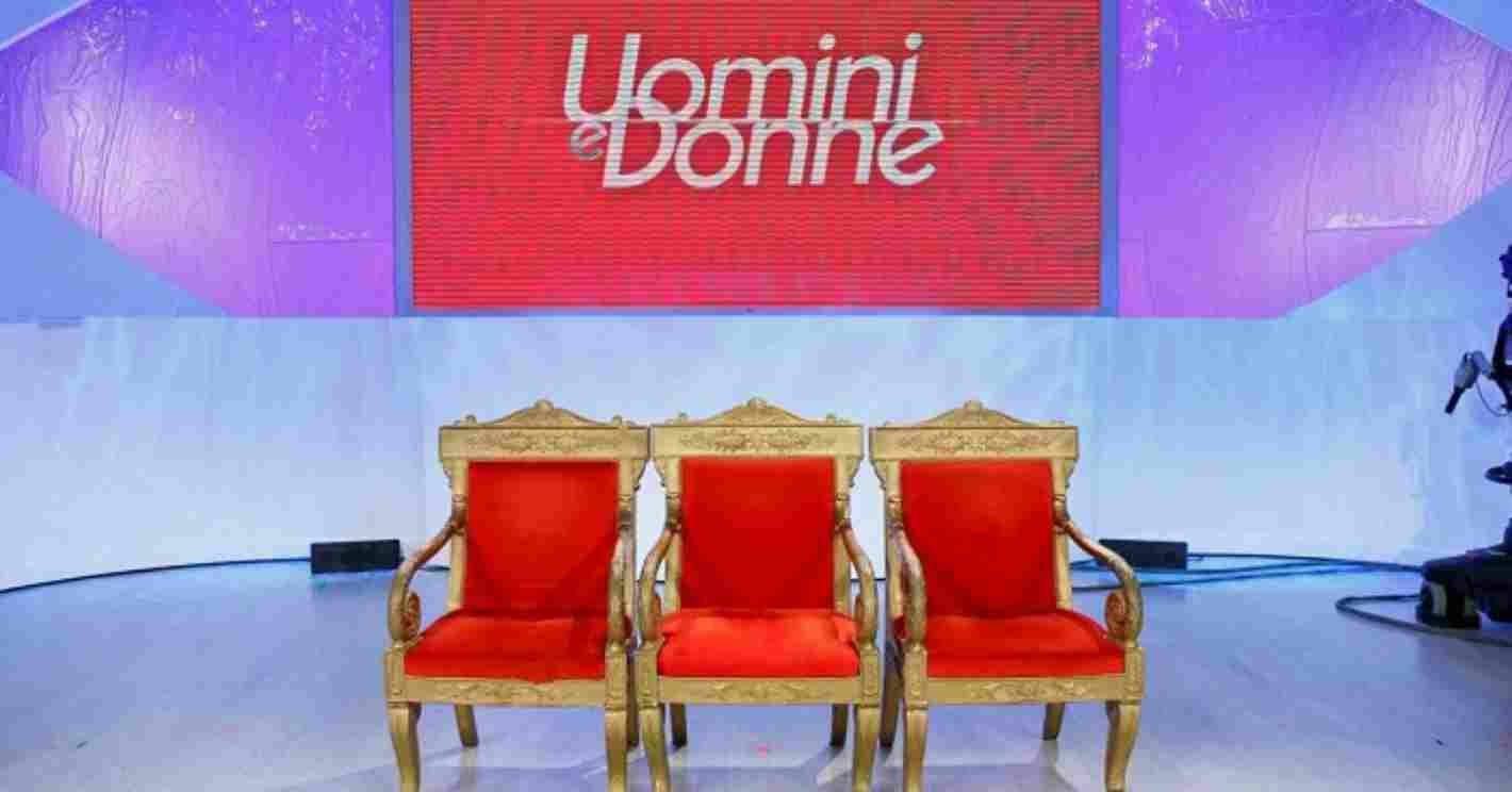 Uomini e Donne: Antonio Moriconi e Klaudia possibili nuovi tronisti