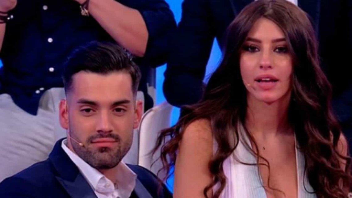 Angela Nasti e Alessio di Uomini e Donne si sono lasciati: la Mennoia conferma