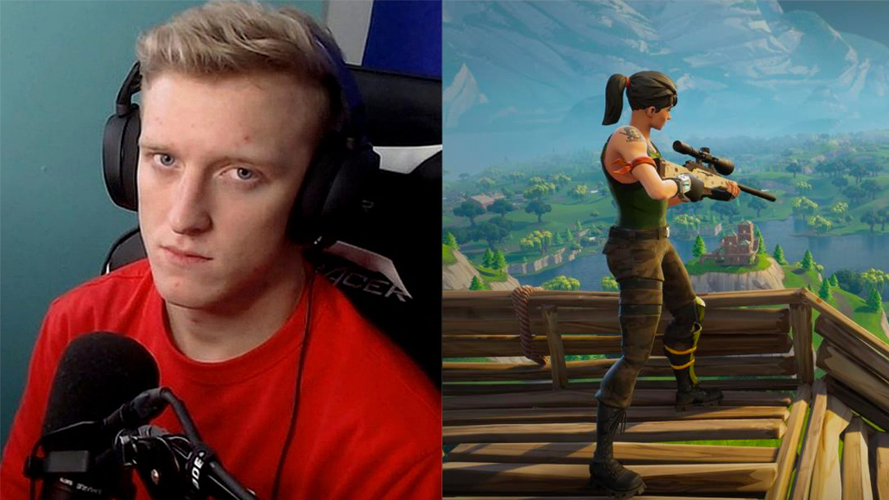 Tfue's lawyer reveals more news regarding the lawsuit
