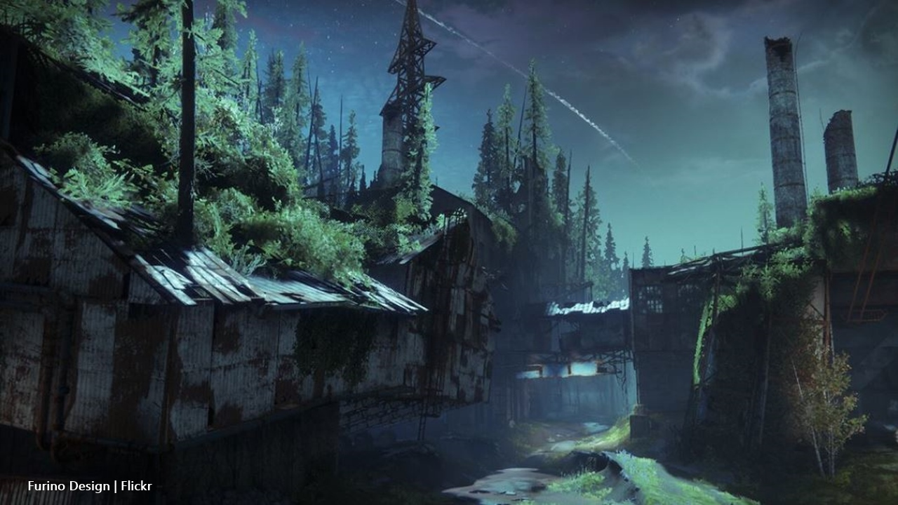 'Destiny 2:'Mallory Schleif and Christine Thompson move on from Bungie