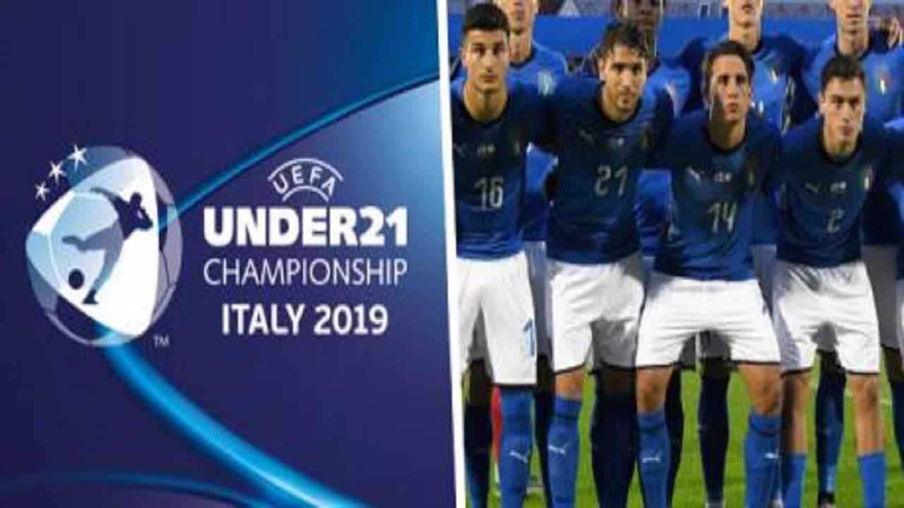 Europei Under 21, Italia-Polonia in TV mercoledì 19 giugno su Rai 1