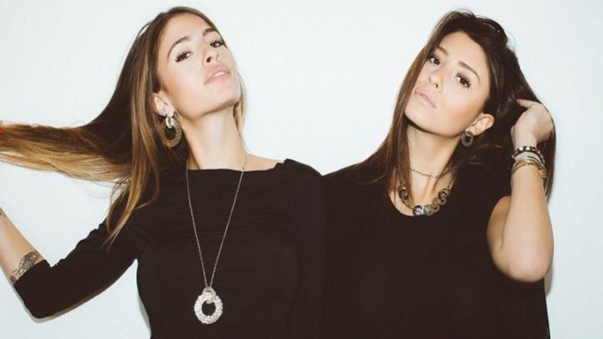 Chiara Nasti parla del brand che sponsorizza la sorella, 'è solo di mia proprietà'