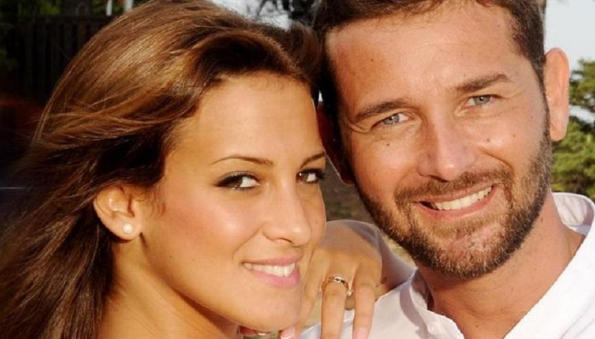 Emanuele D'Avanzo e Alessandra De Angelis, ex Temptation Island festeggiano anniversario