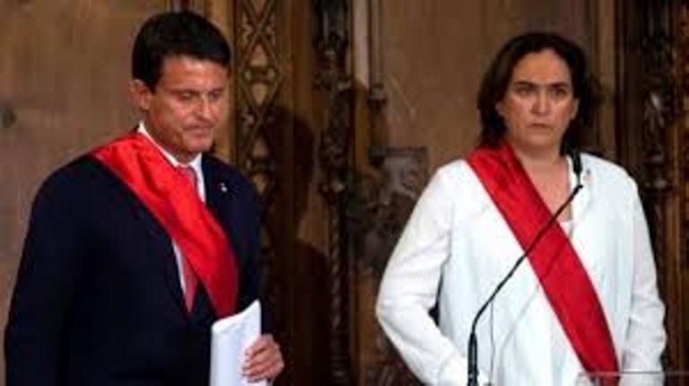 Al no seguir las diligencias de la Ejecutiva, Ciudadanos ha roto con Valls en Barcelona