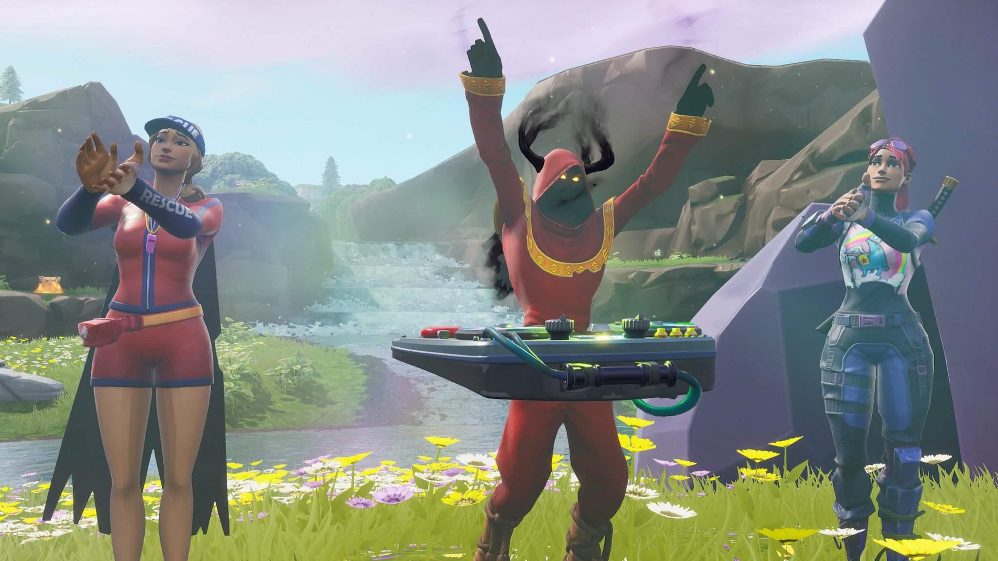 New item, Chug Splash, is coming to 'Fortnite Battle Royale'