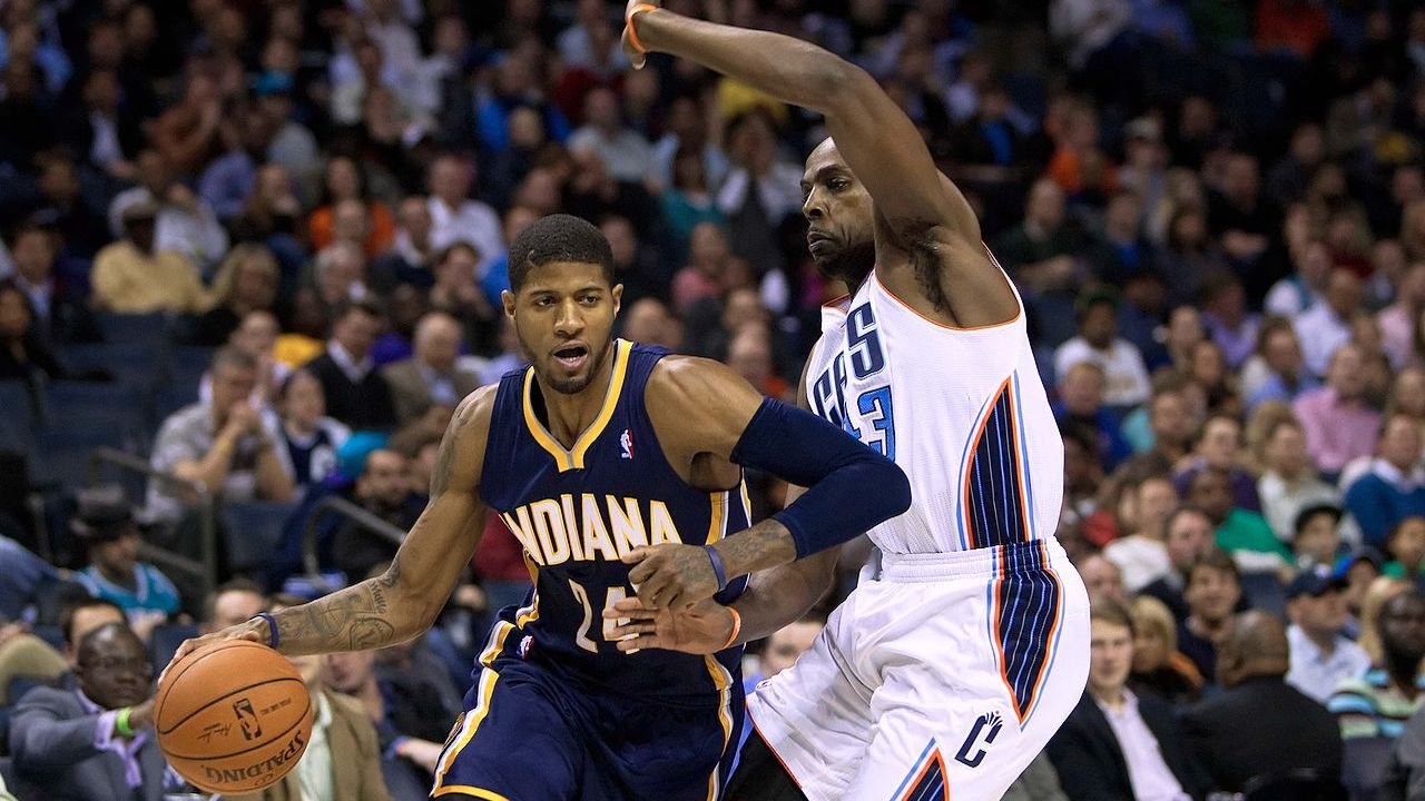 Five of Indiana Pacers' best draft picks since 1990
