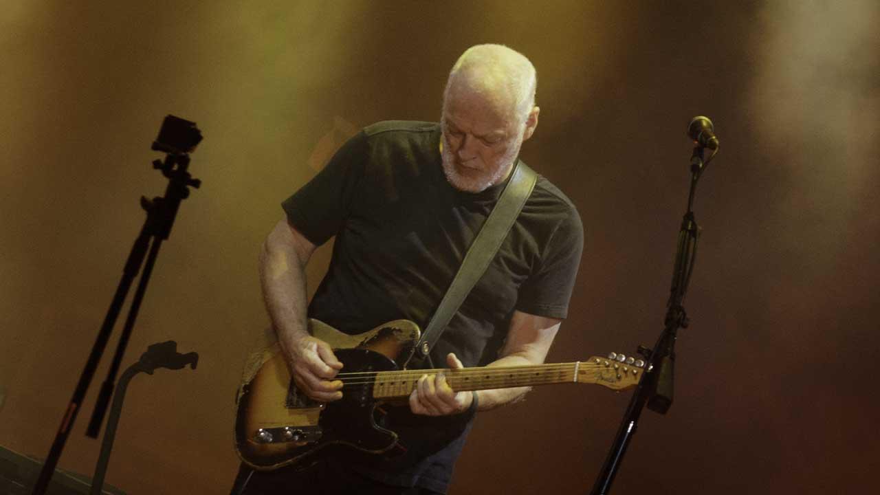 Reunion Pink floyd, David Gilmour non la esclude in futuro