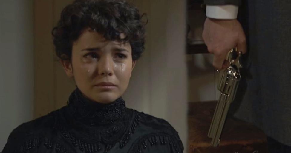Una Vita, anticipazioni dal 24 al 29 giugno: Blanca si stabilisce da Ursula per spiarla
