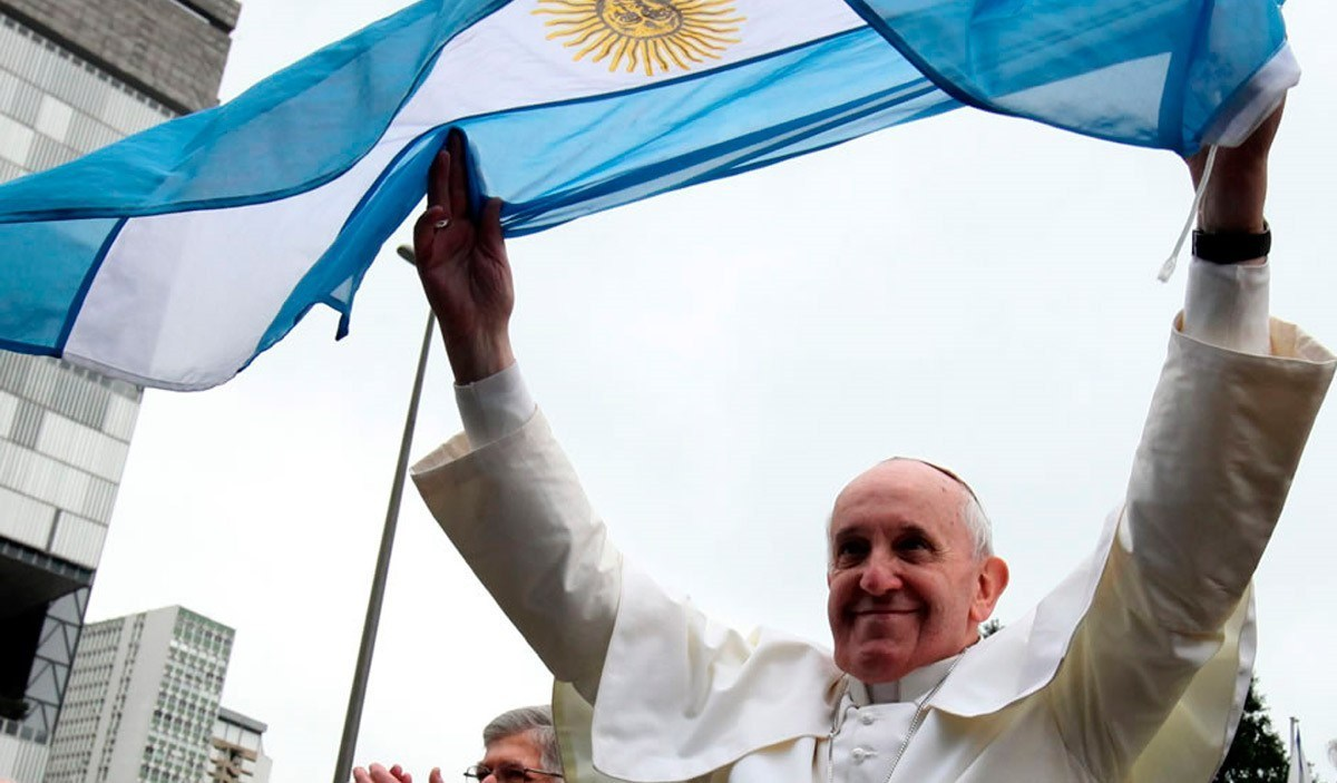Papa Francesco, per Alexandr Dugin è 'un populista sudamericano'