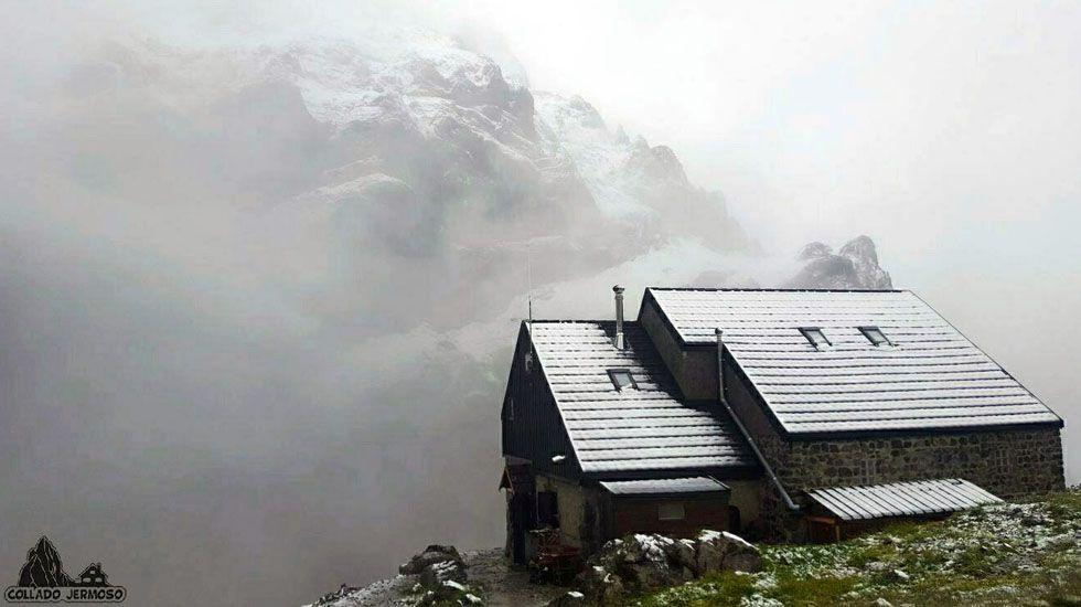 Se busca un joven de 13 años desaparecido en los Picos de Europa