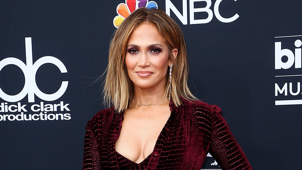 Jennifer Lopez Shares Father's Day Message to Ex Marc Anthony and Fiance Alex Rodriguez