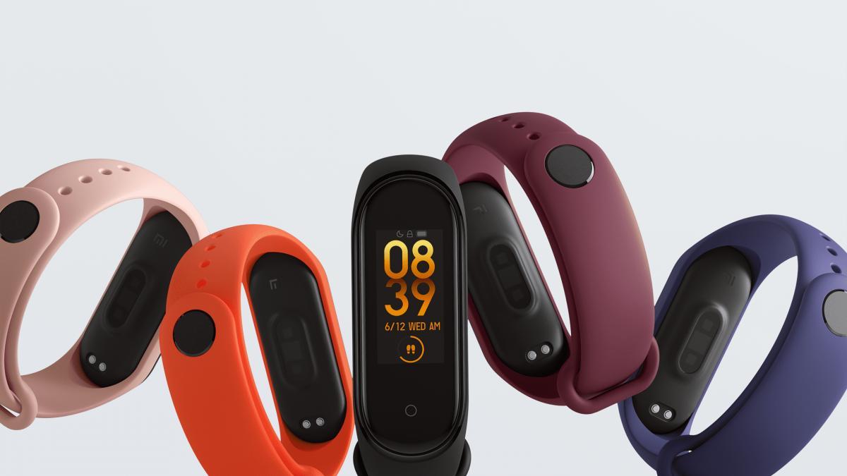 Xiaomi Mi Band 4, la nuova smartband forse è arrivata tardi rispetto alla concorrenza