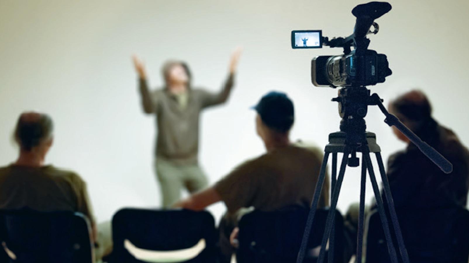 Casting aperti per un programma TV di Federico Moccia e per una serie televisiva