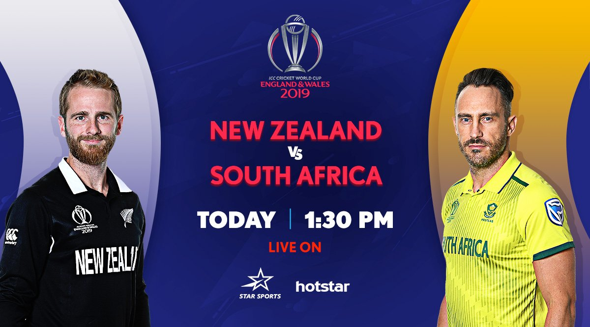 PTV Sports live streaming NZ vs SA ICC WC match at Sports.ptv.com.pk in Pakistan