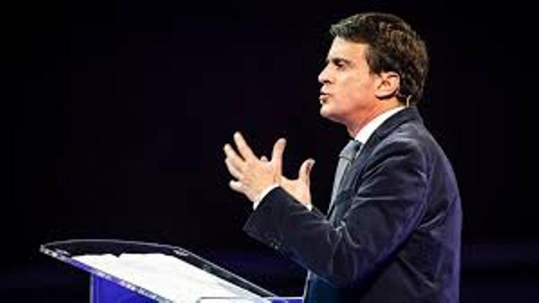 Ciudadanos pacta con VOX y enciende las críticas de Valls que seguirá en la oposición