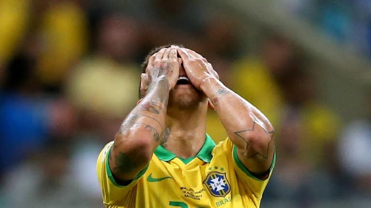 Copa America, Brasile-Venezuela 0-0: il Var annulla due gol ai verdeoro