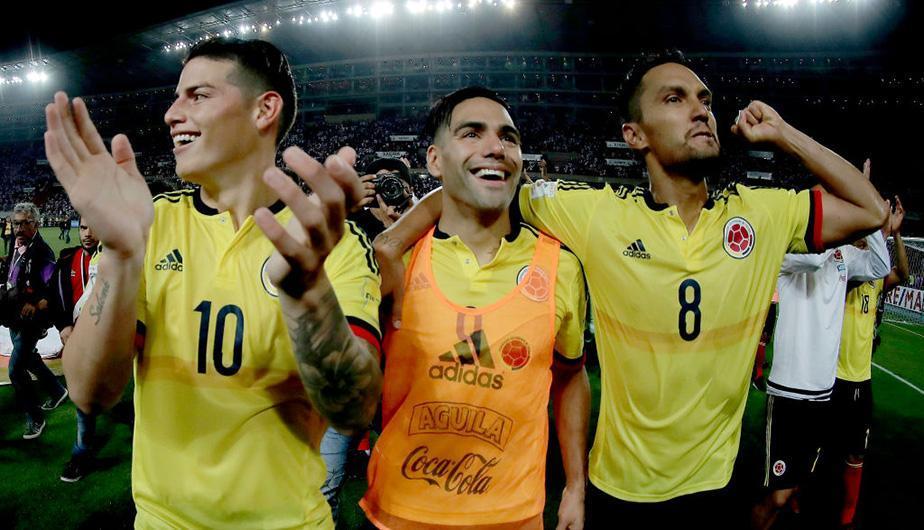 La selección de Colombia renace este siglo XXI, tras sus anteriores fracasos