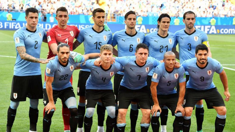 La selección de Uruguay en el siglo XXI se consolida