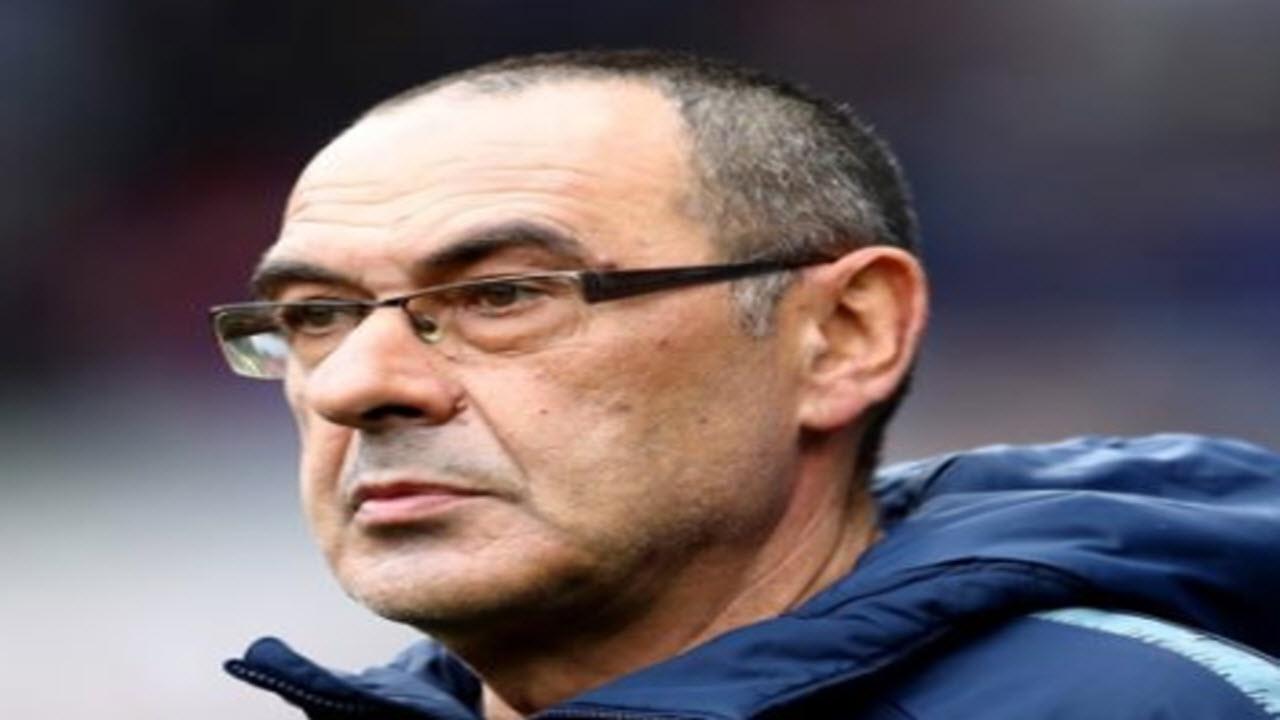 Juventus, presentato Maurizio Sarri: la priorità è il rinforzo a centrocampo