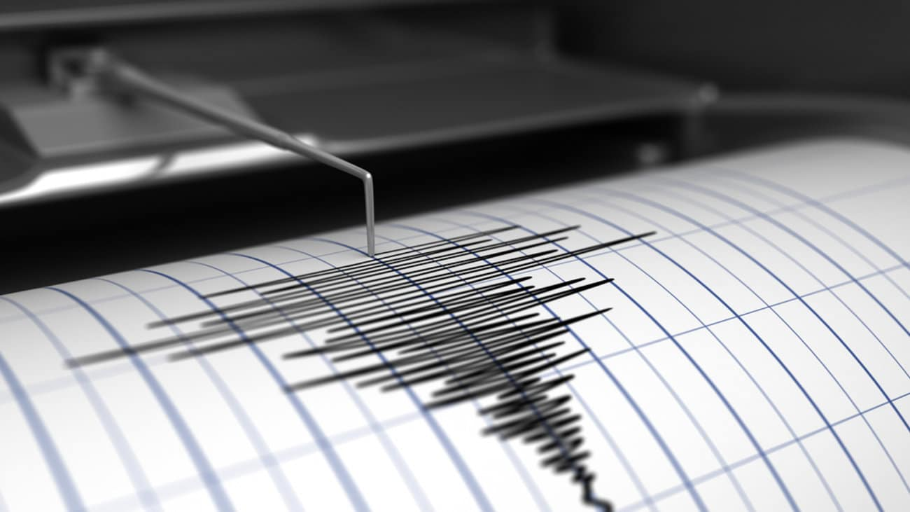 Scossa di terremoto in Calabria, lo sciame sismico dura dal 20 giugno