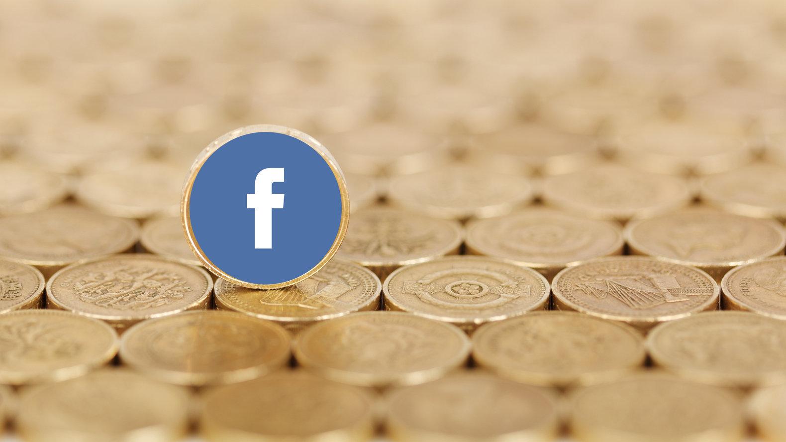 Facebook oficializa a criação de sua própria moeda virtual