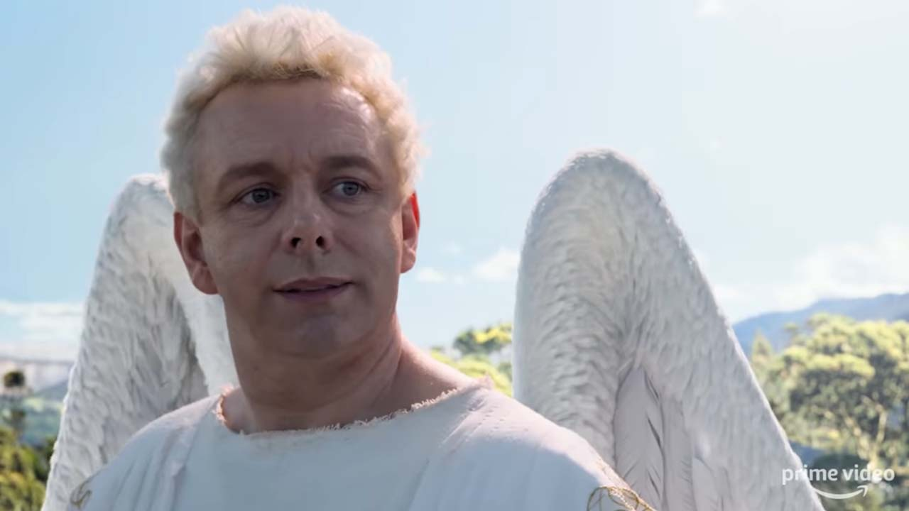 Neil Gaiman, Netflix and Amazon Prime respond to petition against 'Good Omens'