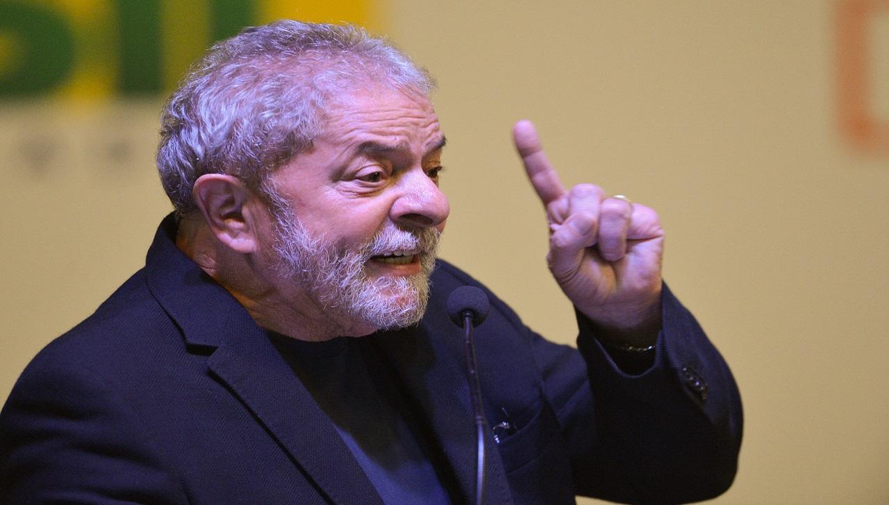 Na prisão, Lula questiona sobre desempenho de Sérgio Moro na oitiva do Senado
