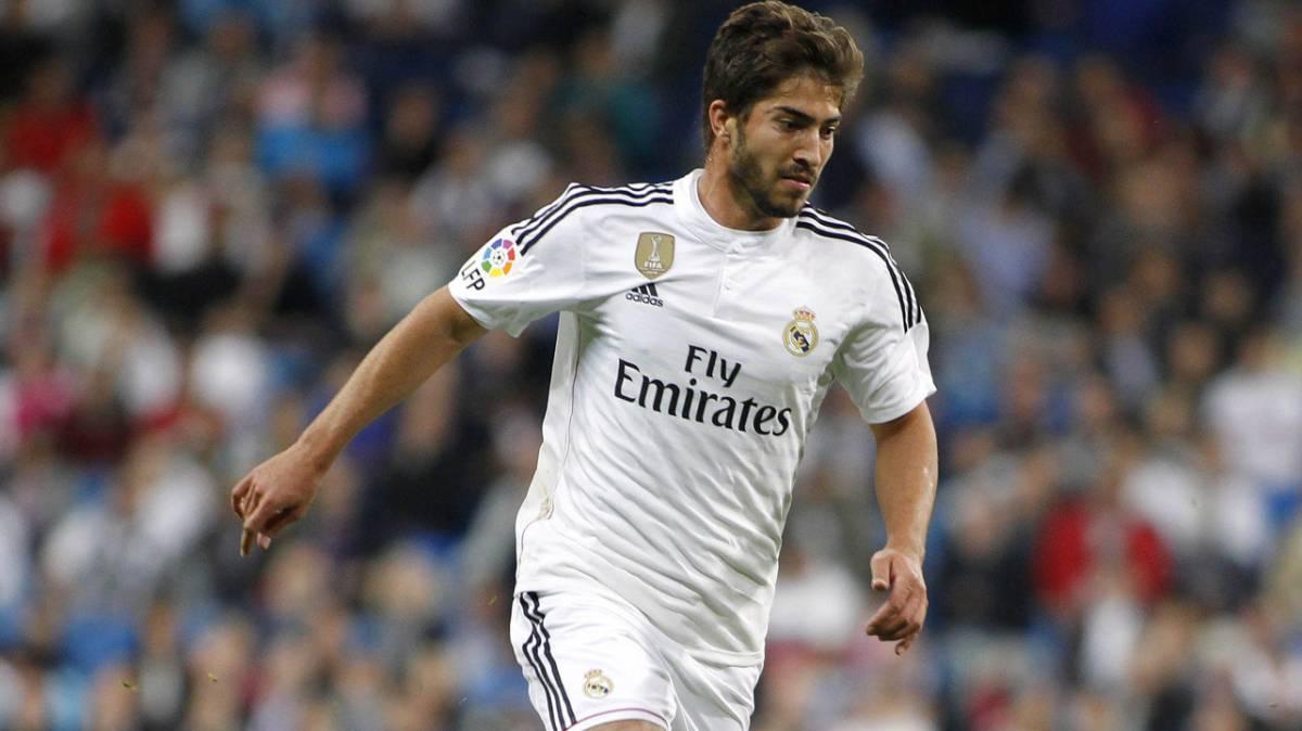 Hay rumores de que el Real Madrid habría cerrado la venta de Lucas